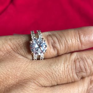 Charter club ring size 6